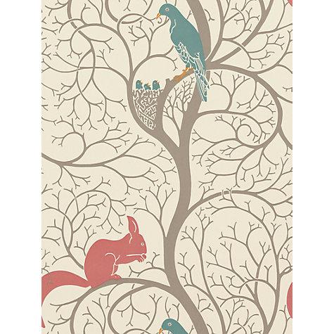 A classic. Squirrel and Dove design bySanderson