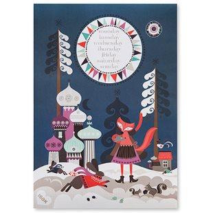 Beautiful fairy story themed artwork from Isak.com