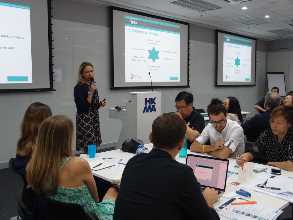 ACS Crowdfunding Training Sept 2017.JPG