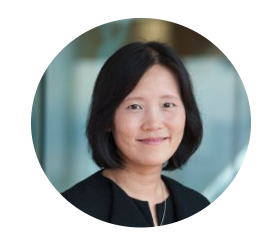 """Irene Chu,Partner,KPMG   """"The idea of creating a platform that allows female entrepreneurs to share ideas and learn from each other is important to the start-up ecosystem. A good networking platform such as FEW can facilitate more women to share and exchange their stories and ideas and be inspired to start their own businesses."""""""