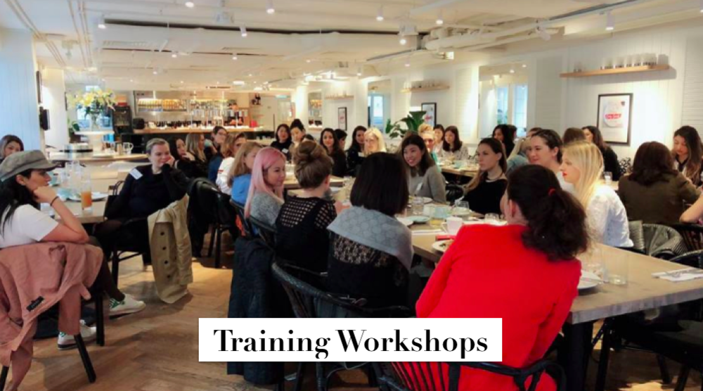 Learn practical tips how to run your business more effectively.Premium members enjoy 30-50% discount on workshops. If you cannot physically join the workshop, don't worry, you'll receive a video of the event plus a summary!