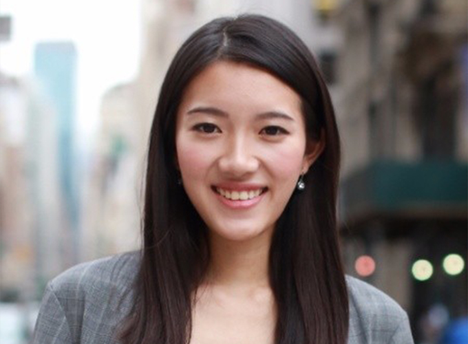 """Leanne Lam, Founder,Le Lumiere Events    """"As a female entrepreneur, FEW is always the best place to meet other like-minded females! Their support and effort to empower female are amazing and I'm so proud to be a part of this community.."""""""
