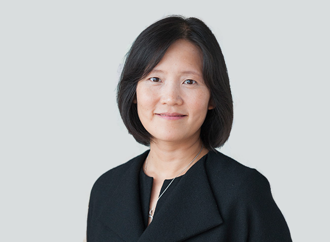 """Irene Chu, Partner, KPMG   """"The idea of creating a platform that allows female entrepreneurs to share ideas and learn from each other is important to the start-up ecosystem. A good networking platform such as FEW can facilitate more women to share and exchange their stories and ideas and be inspired to start their own businesses."""""""
