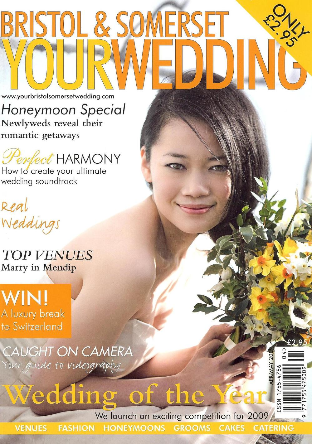 thairapy front page feature - Rosie Parsons photography
