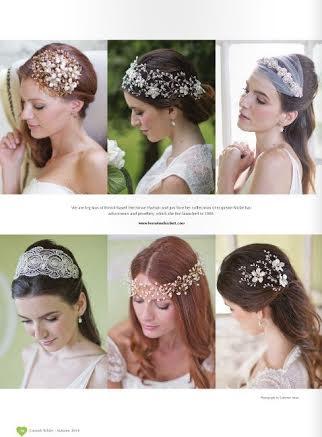 thairapy featured in Cornish Brides - Hermione Harbutt 2014