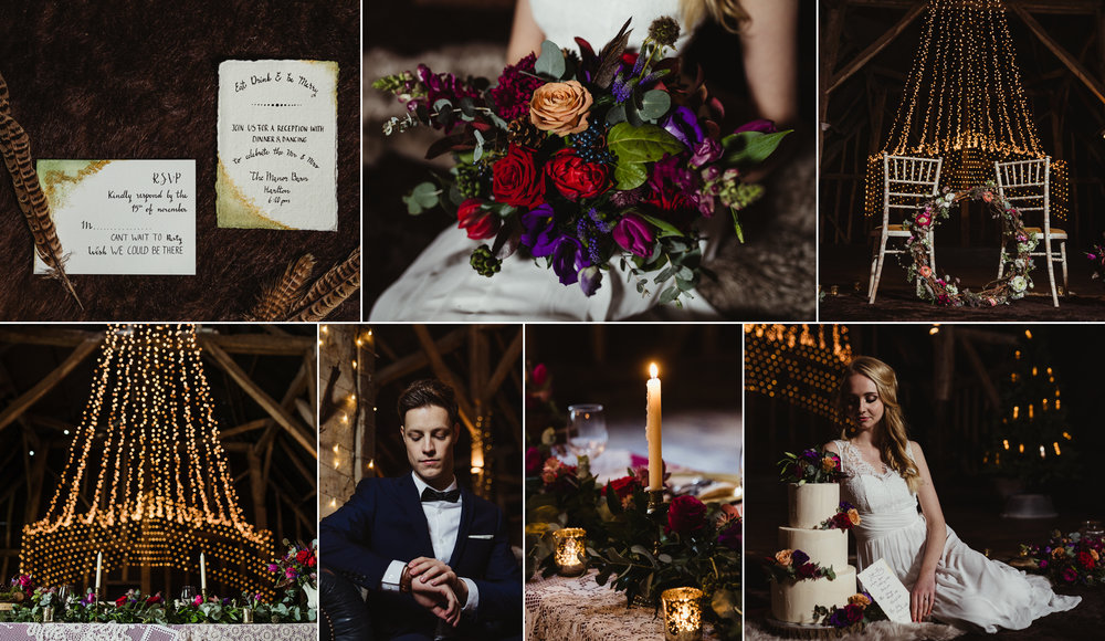 thairapy featured on Affinity Weddings 2018