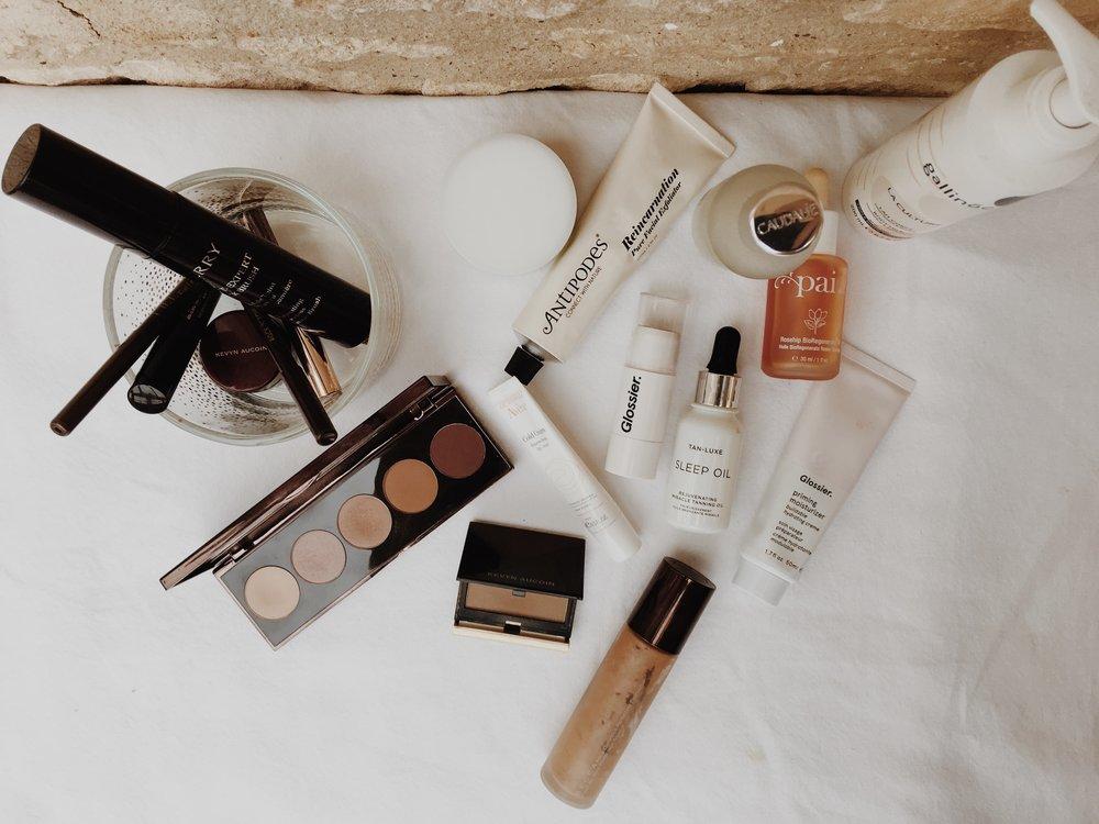 Best of Beauty 2017 - Jasmine Harding Makeup