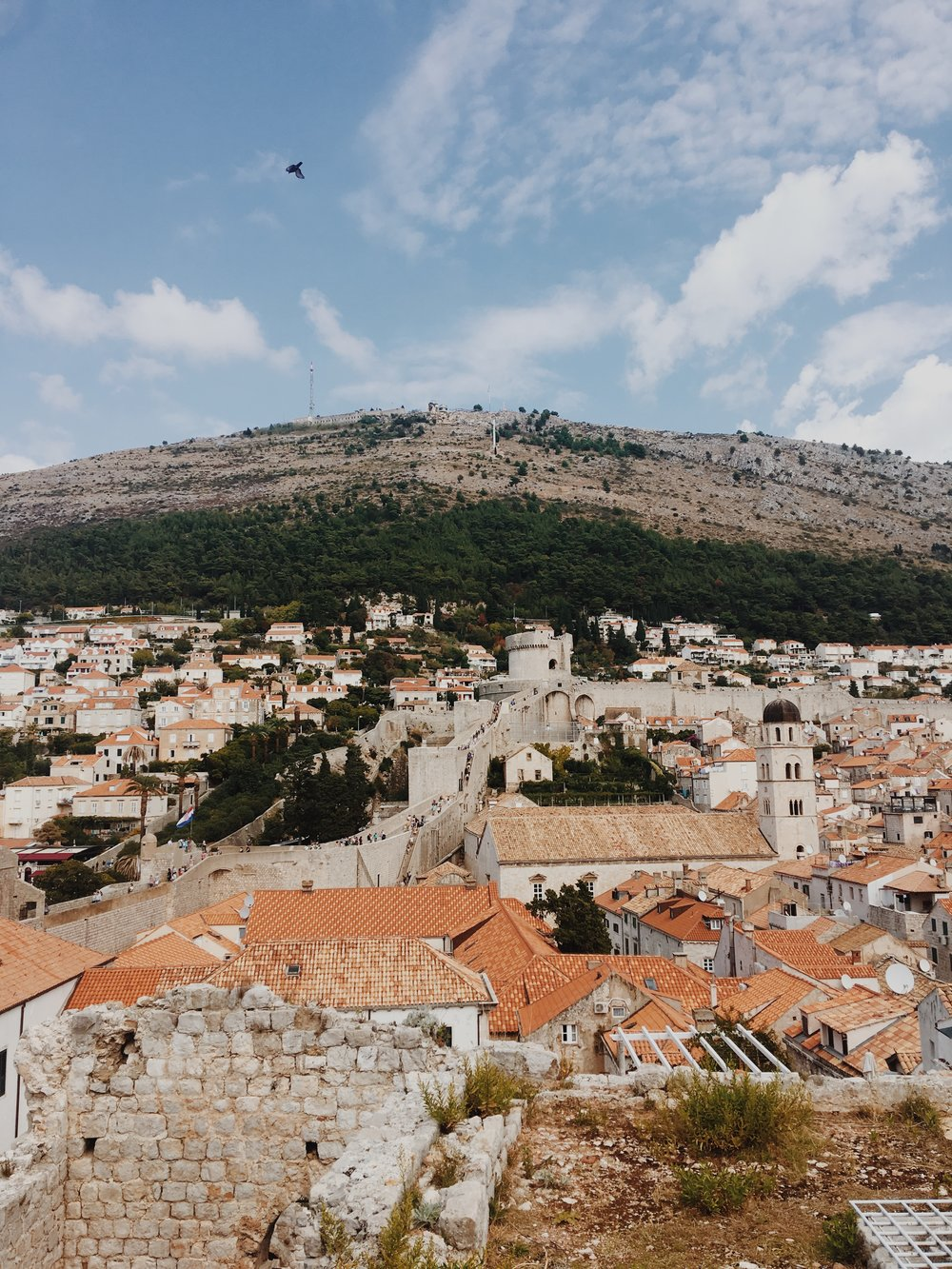 A Guide to Dubrovnik