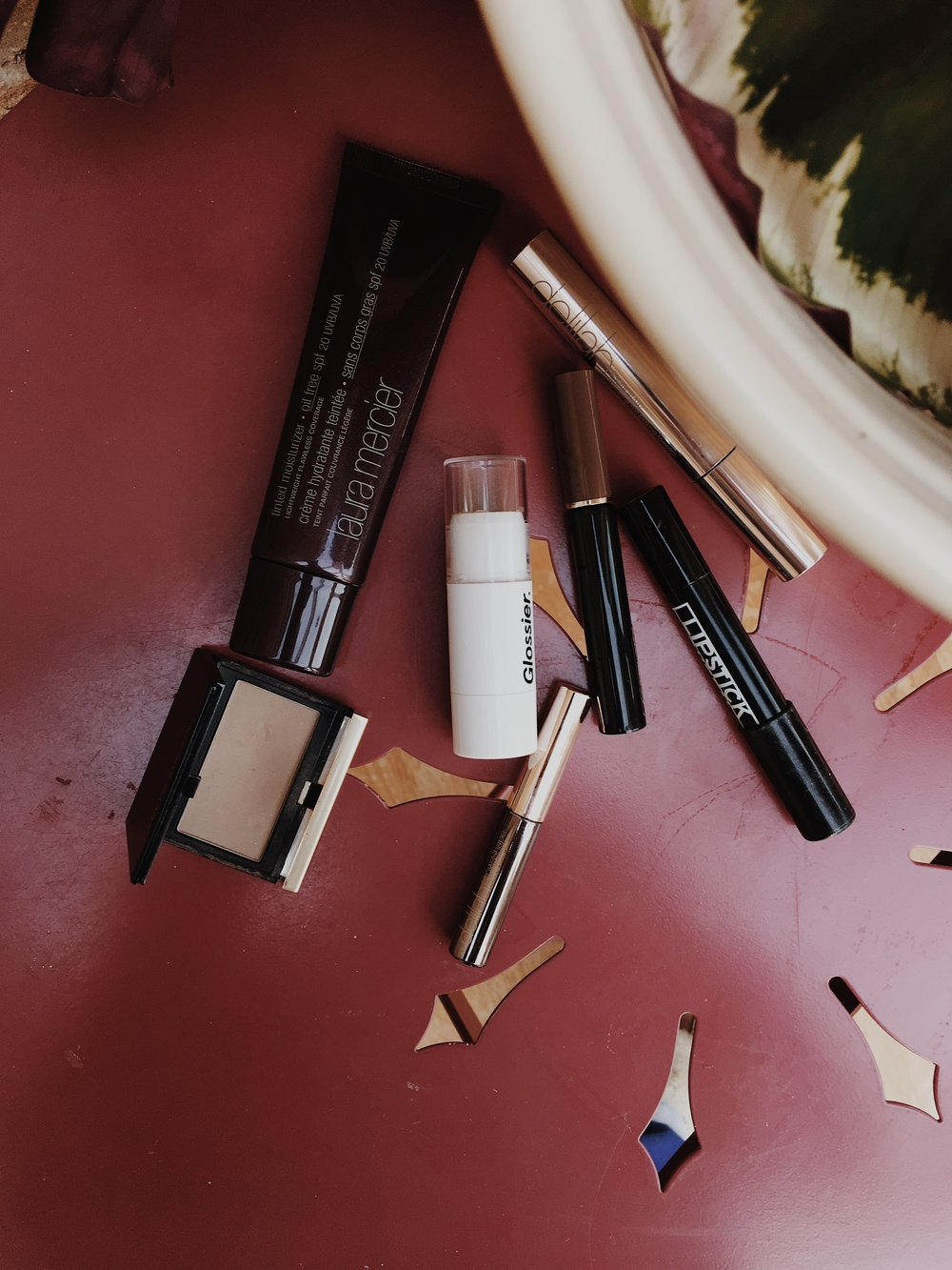 Glowy Makeup Routine - jasminehardingmakeup.com