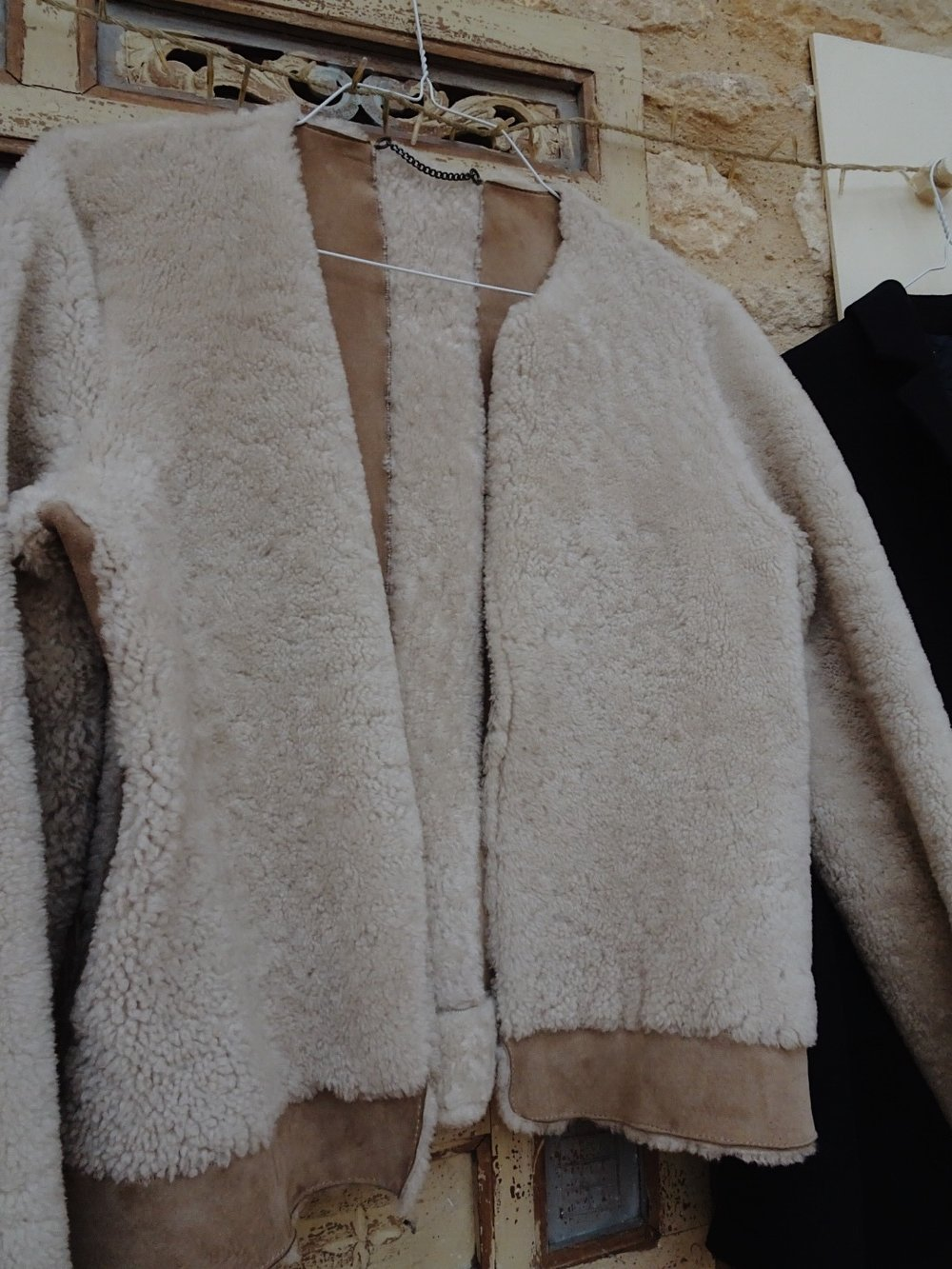 Winter Sheepskin Jackets