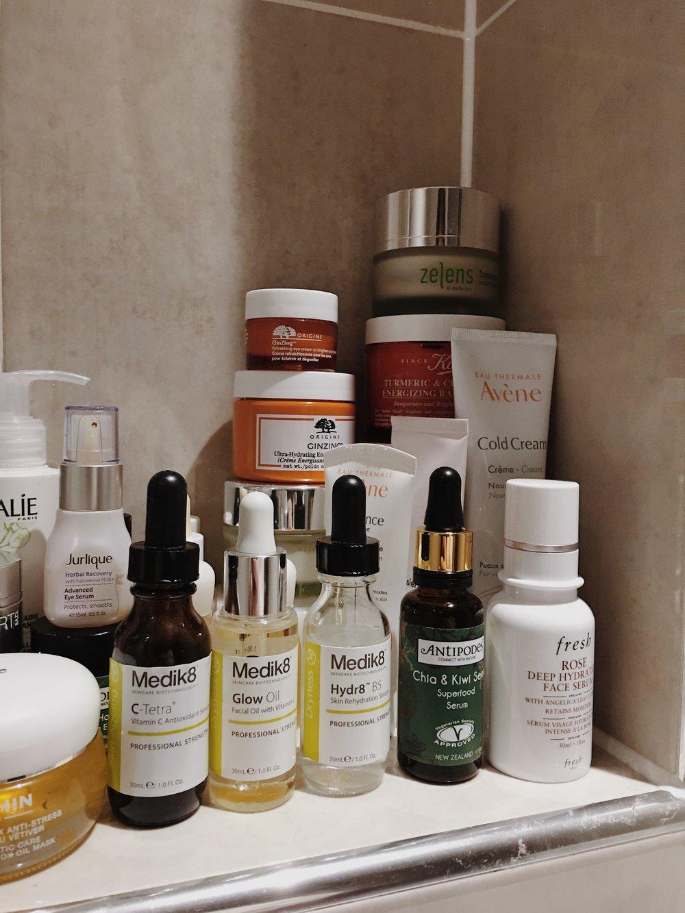Medik8 Skincare