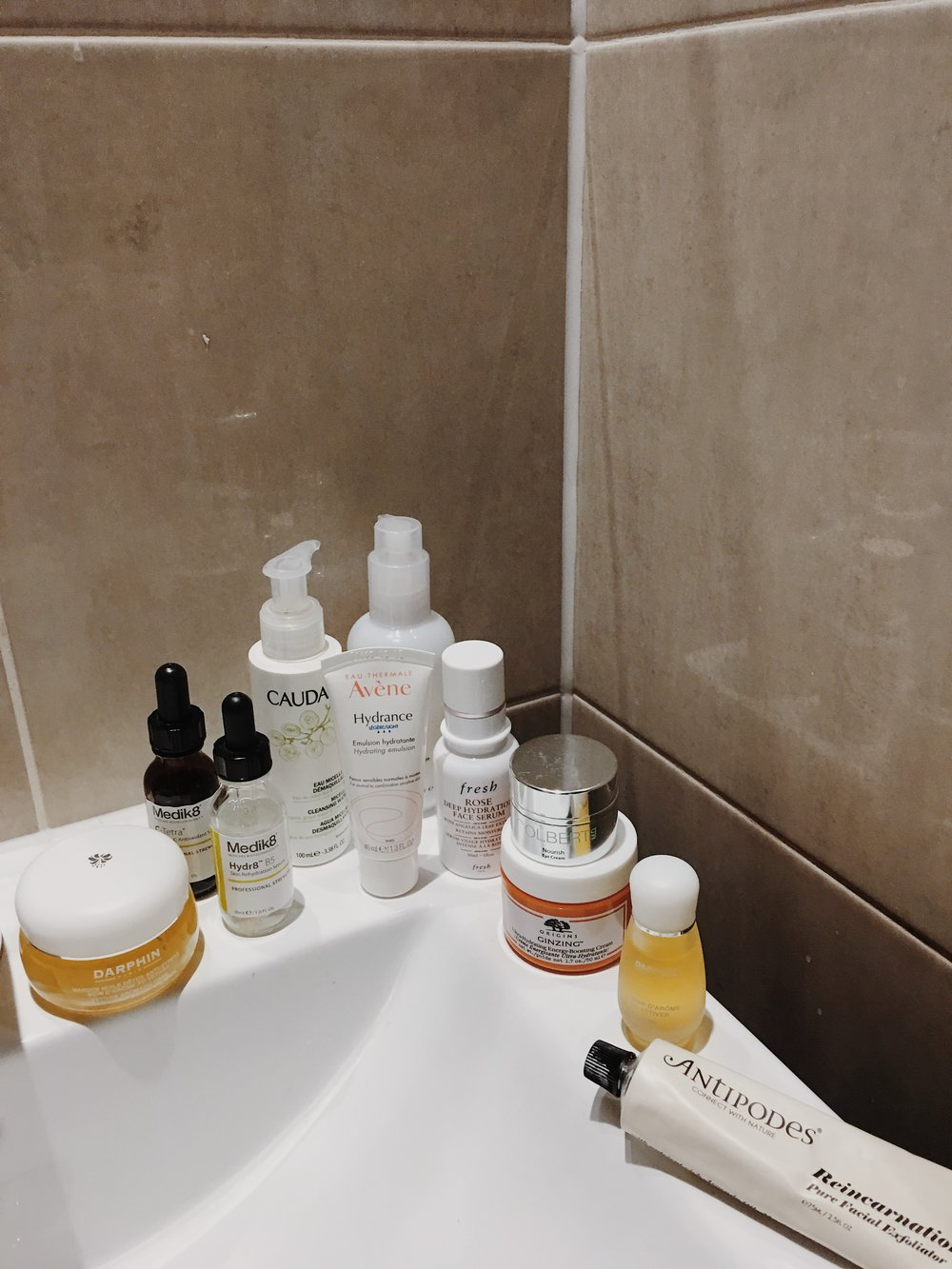 Skincare - jasminehardingmakeup.com