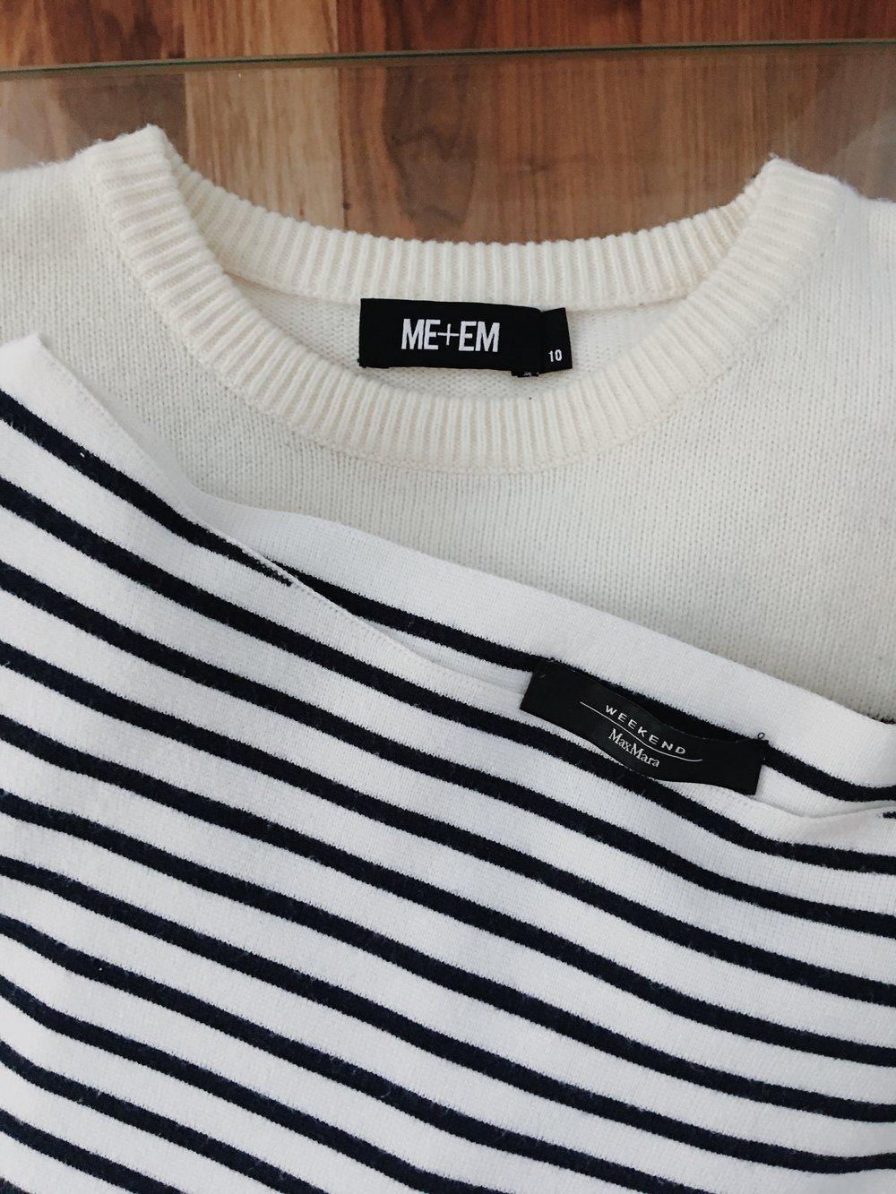 ME&EM Knitwear - jasminehardingmakeup.com