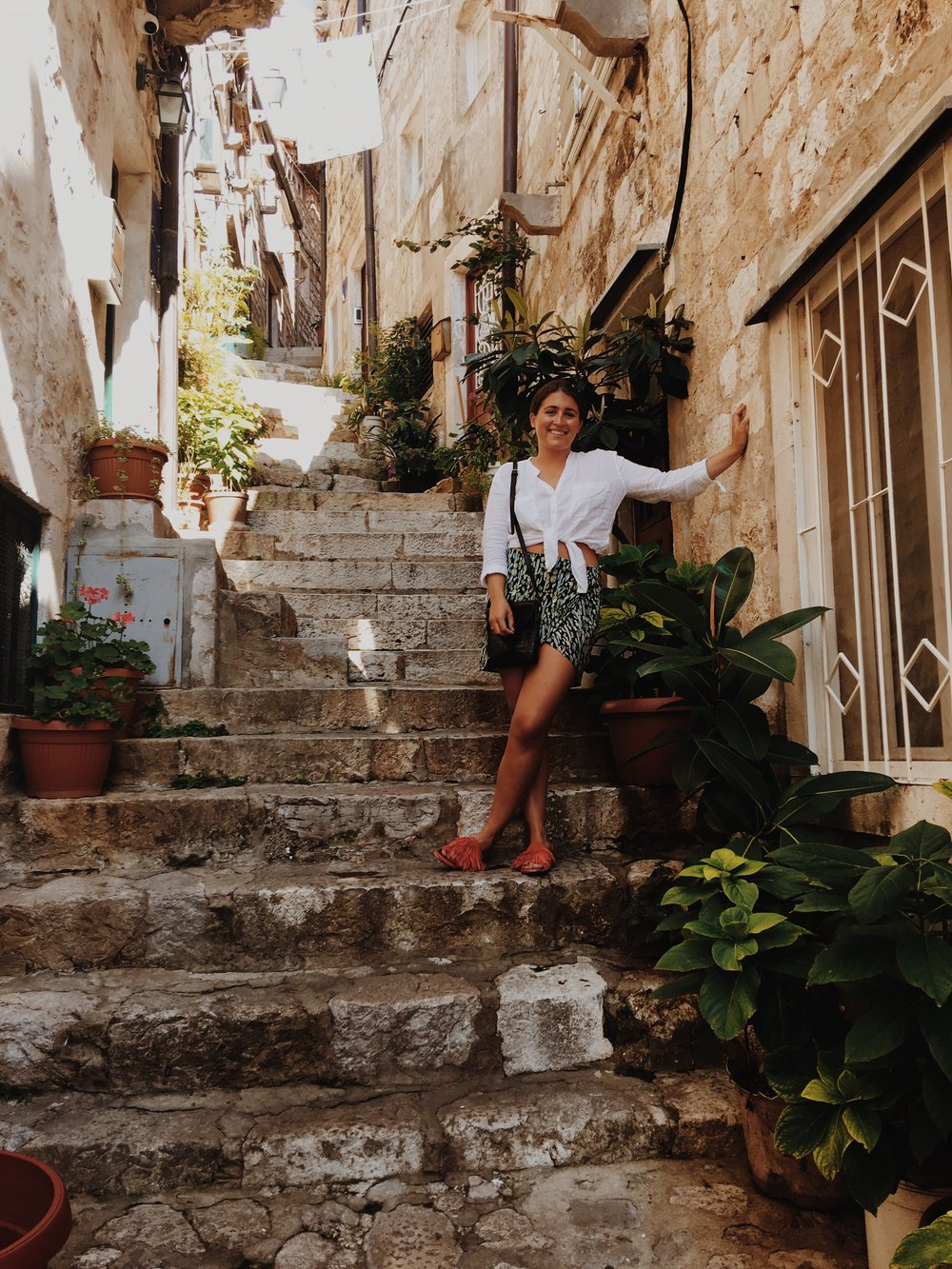 jasminehardingmakeup - croatia travel guide