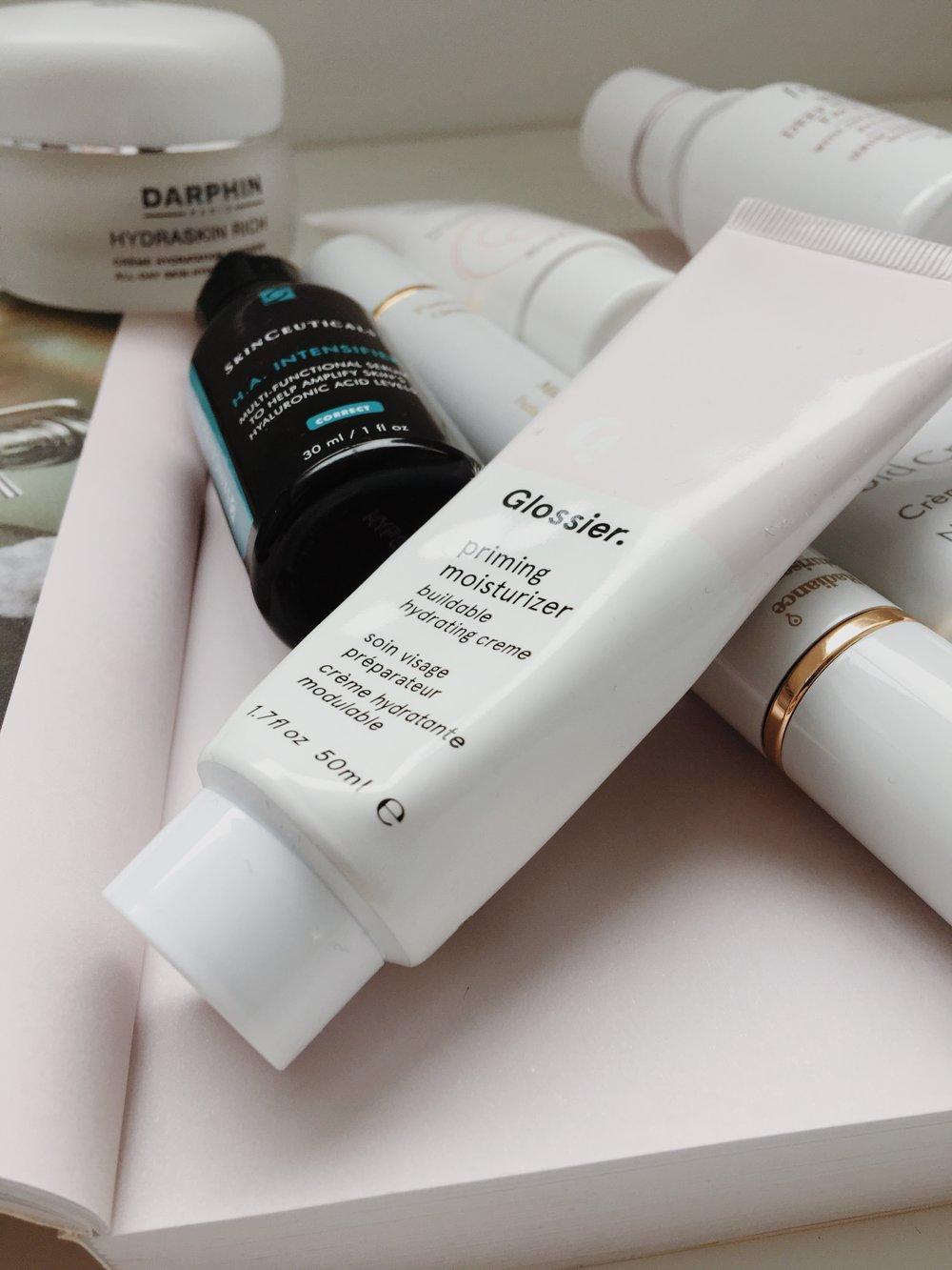 jasminehardingmakeup - hydrating skincare