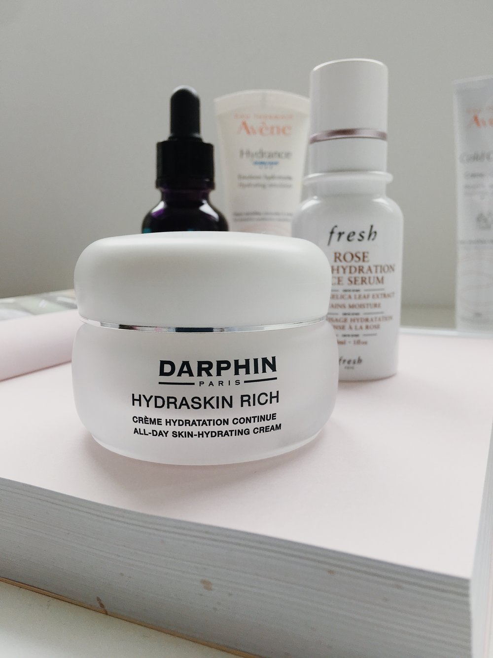 jasminehardingmakeup.com - hydrating skincare