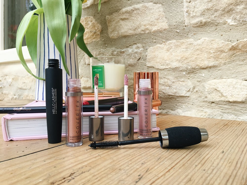 JHM - New In Makeup for Spring