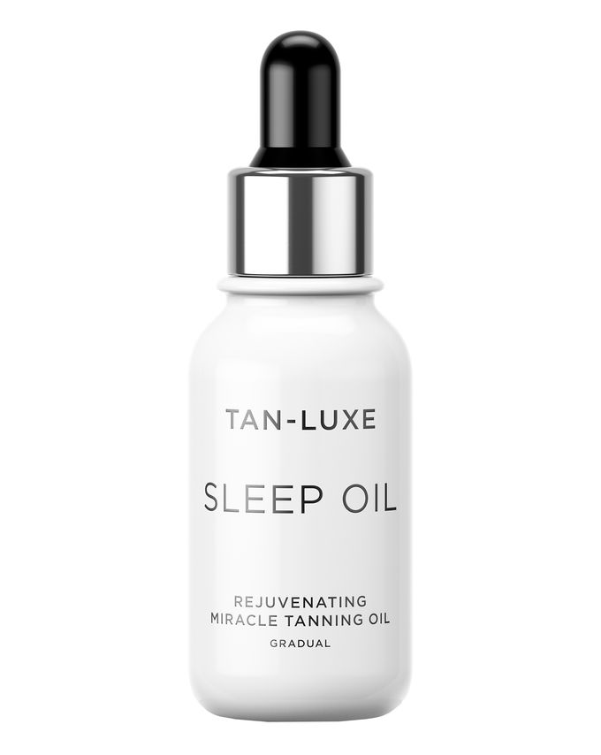 Tan Luxe Sleep Oil