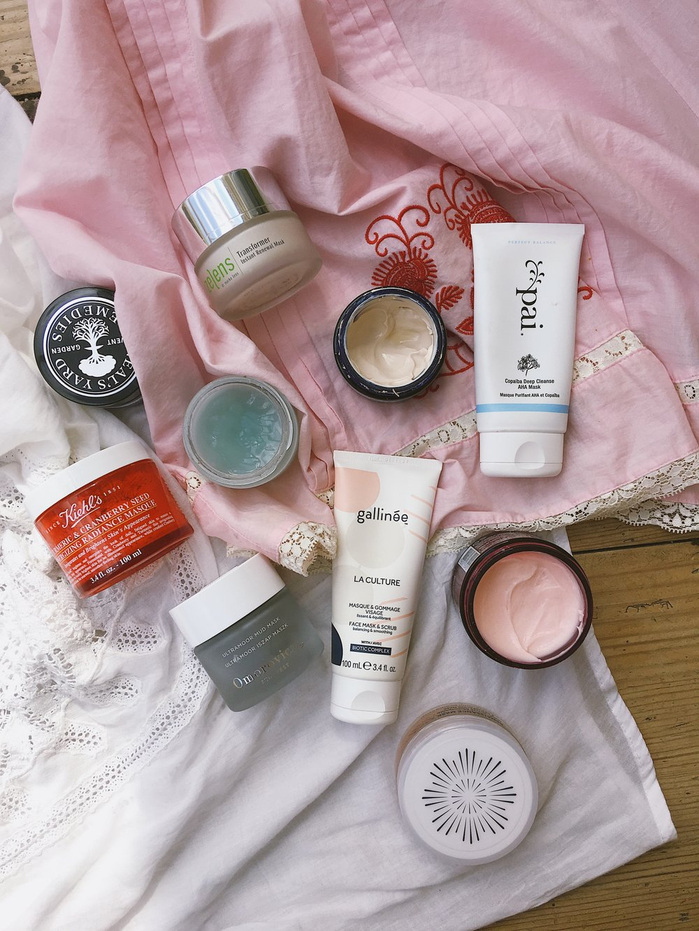 - Struggling with dullness, dryness, irritation or stressed skin? You've come to the right place as this top 10 face mask round up will answer all of your skincare woes in face mask form and recommend a pot, tube or jar for congested skin, radiance, blemishes, dehydration or sensitivity.