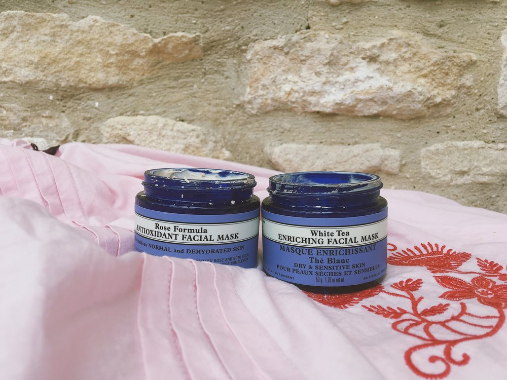 NEALS YARD FACE MASK REVIEW