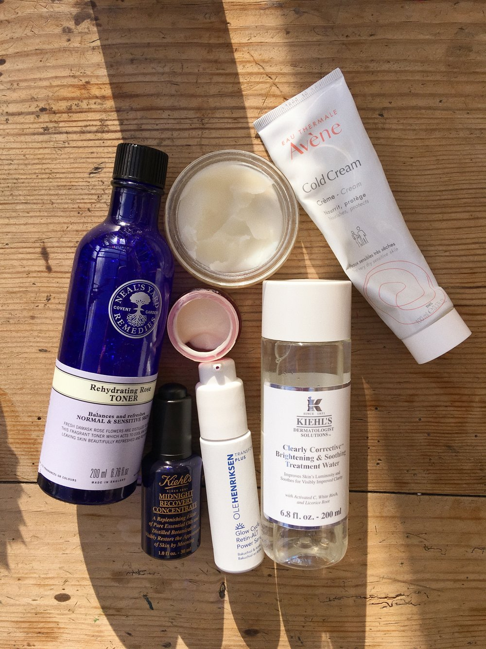 The Skincare Products That Transformed My Skin
