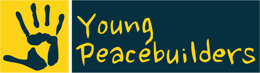 Learn more about Young Peacebuilders at  YoungPeacebuilders.com