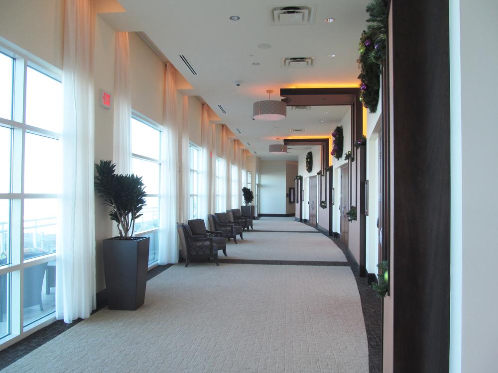 34th Street Hilton Garden Inn