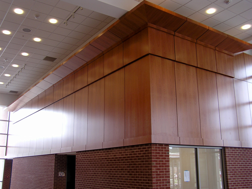 Norfolk State University Student Center