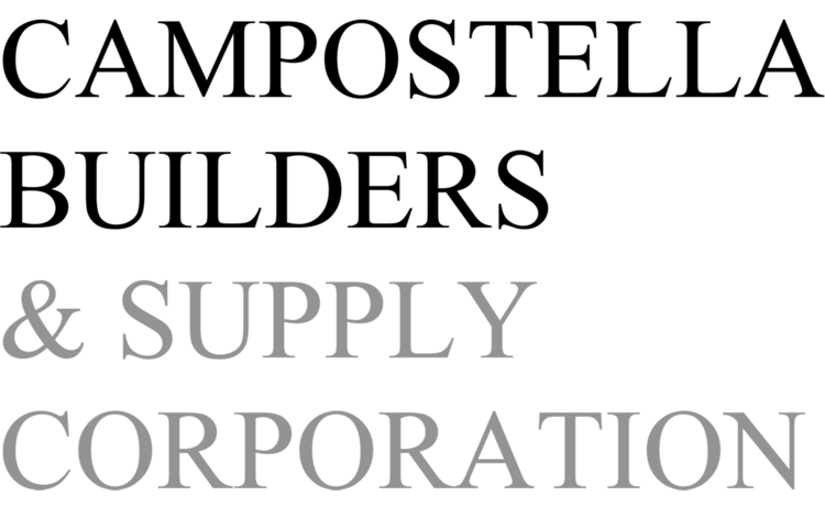 Campostella Builders and Supply Corporation