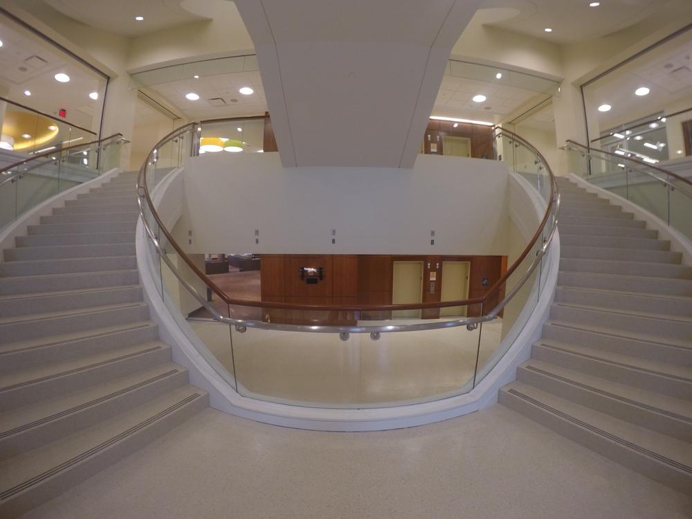 University of Mary Washington Campus Center