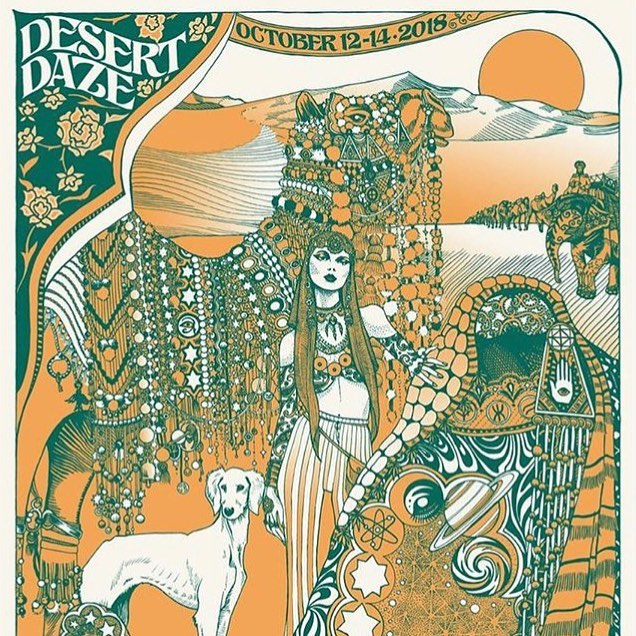 So excited to be doing our final event of the year in the #desert at @desertdaze_official 🌵 . . Come get all your final #MOBO goods for the year - after that I'm heading to Europe for the winter ✌🏼 . . We'll have incredible #jewelry from @thegardencityprojects • #vintage clothing • hand #embellished vintage by me • #fairtrade cowboy hats from #Peru • and so much more! . . . #desertdaze #desertdaze2018 #festivalfashion #socal #californiadreaming #themobo #themovableboutique #festivalvendor #headingwest