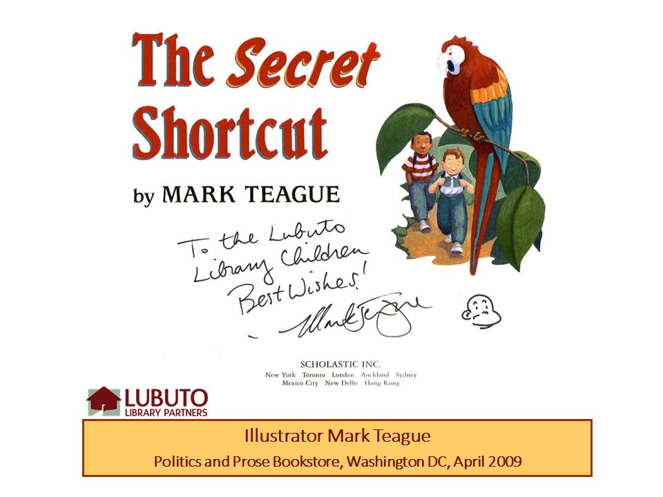 secret-shortcut