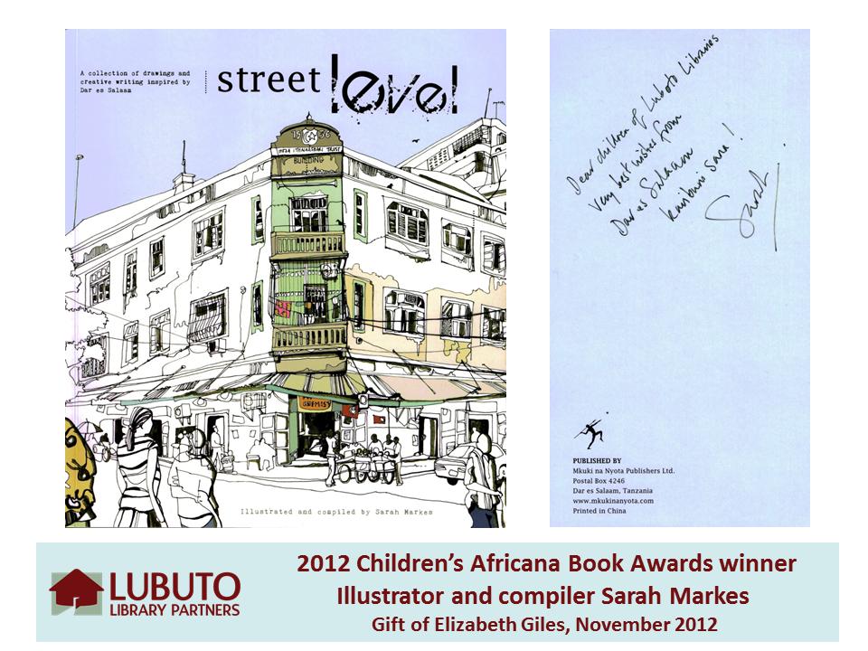 street-level