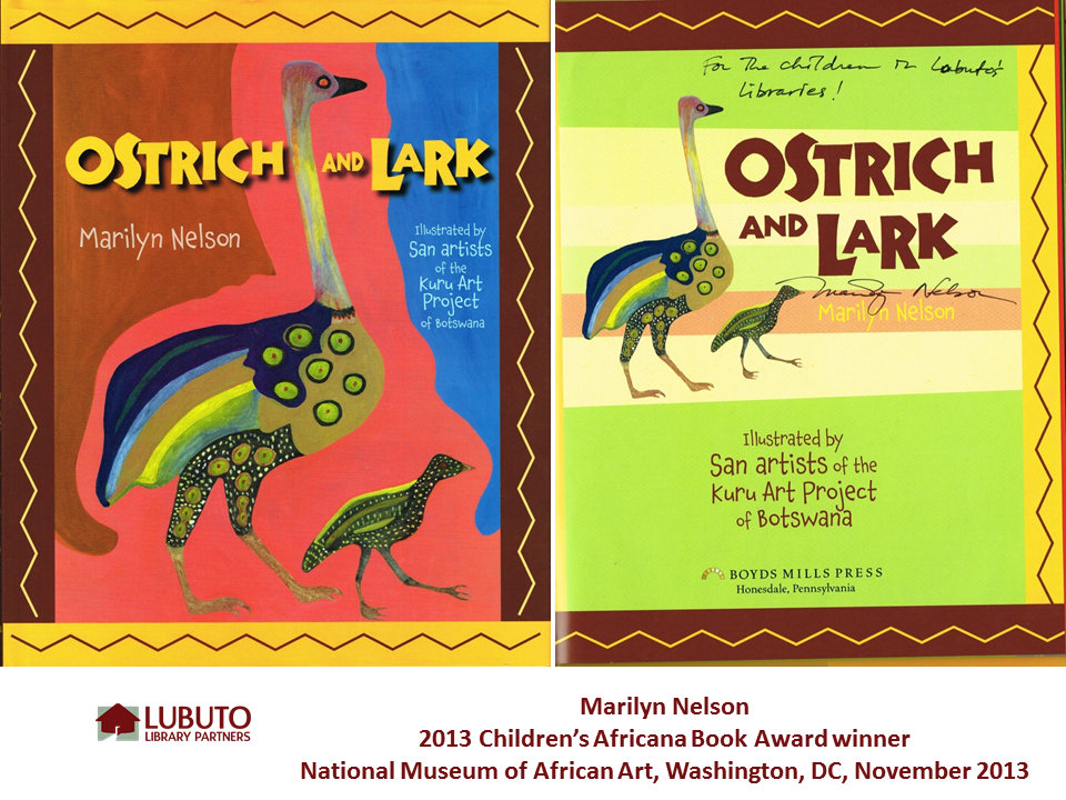 ostrich-and-lark