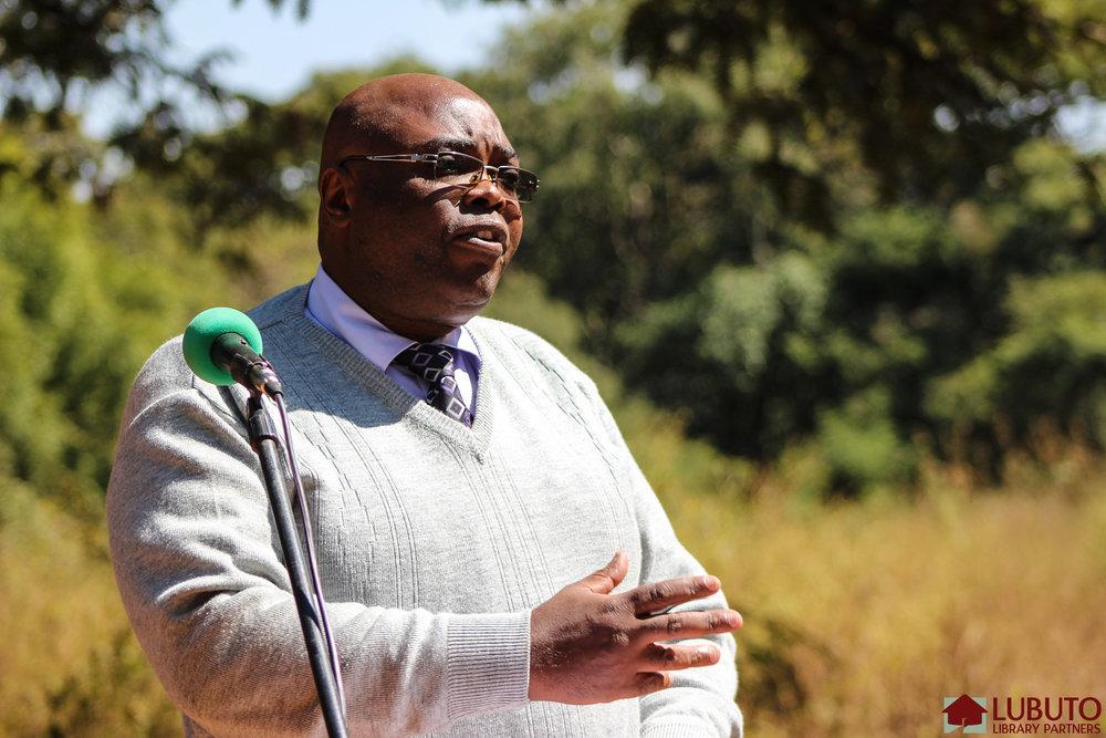 LouisMwansaMthunzi