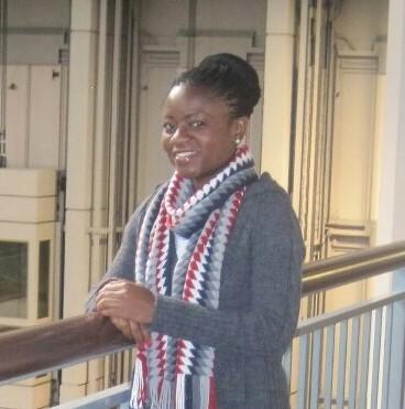 Tamara Mzumara