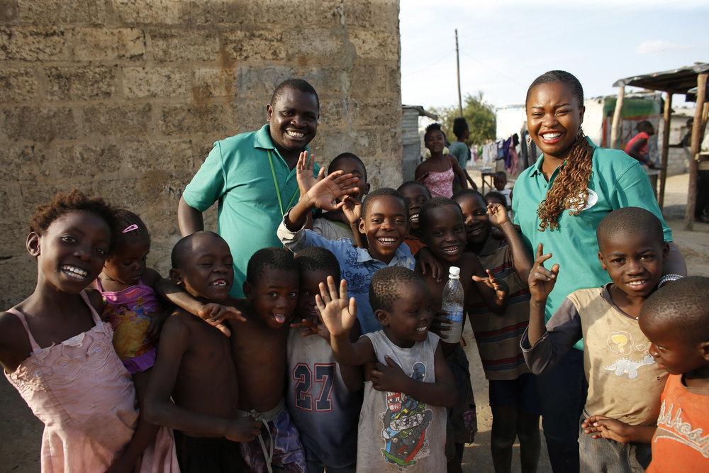 outreach-children