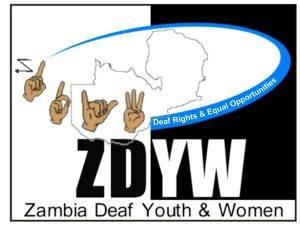 Zambia Deaf Youth & Women