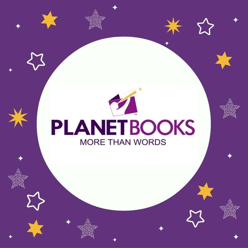 Planet Books Zambia
