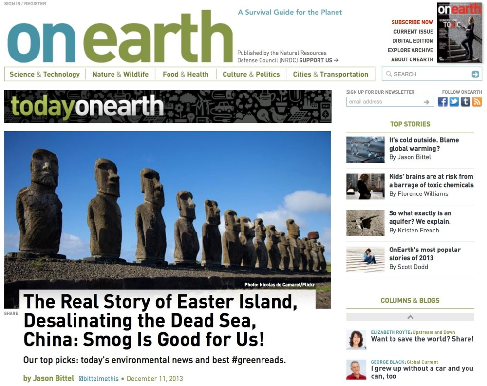 http://www.onearth.org/articles/2013/12/the-real-story-of-easter-island-china-smog-is-good-for-us