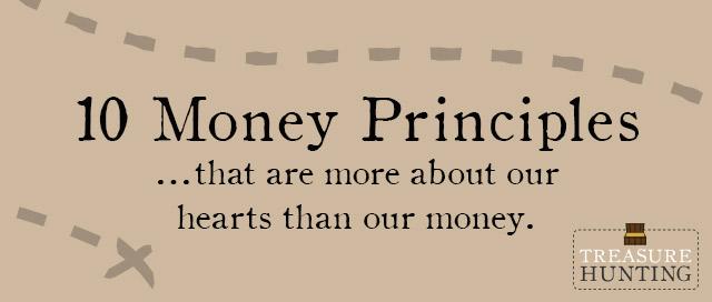 Treasure-Hunting-10-principles