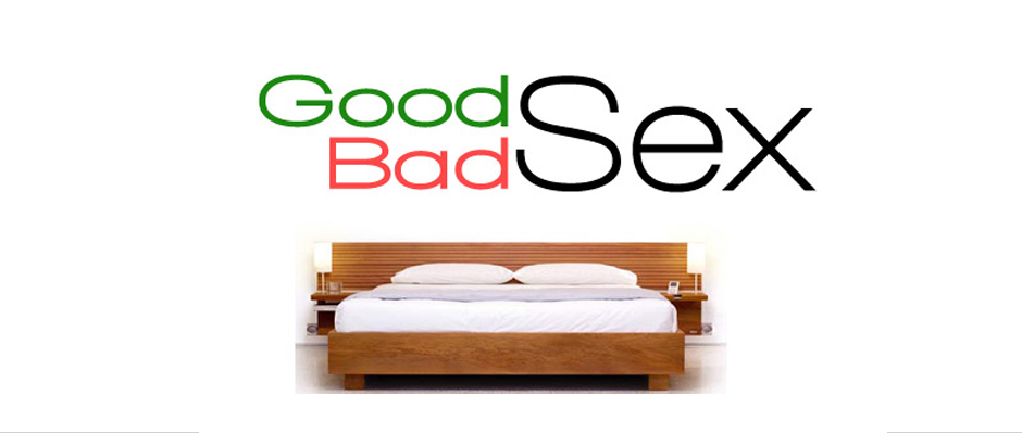 Good sex bad sex sermon