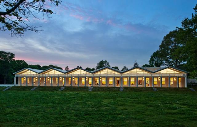 Glen Urquhart School - Beverly, MA