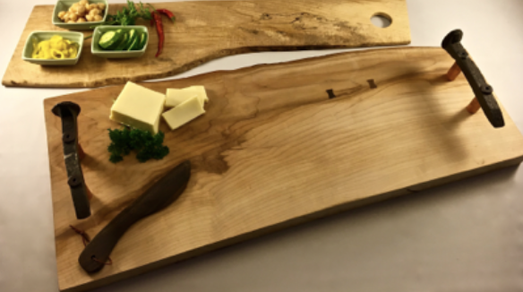 JK CHEESEBOARDS -