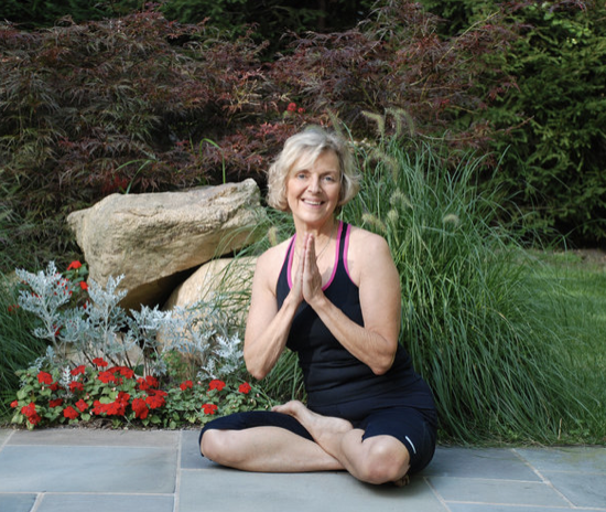 THE HARD & THE SOFT YOGA INSTITUTE -