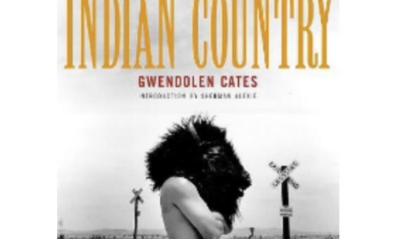 INDIAN COUNTRY -