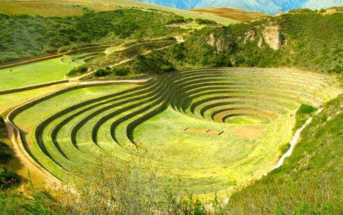 JOURNEY TO PERU -