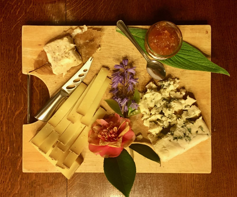 Cheese Platter by Chuck Kelleher of Cowgirl Cheese SF (1).jpg