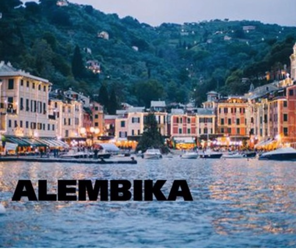 ALEMBIKA -