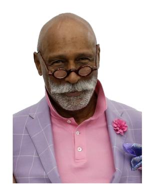 Men's Curator:  Rashid Silvera